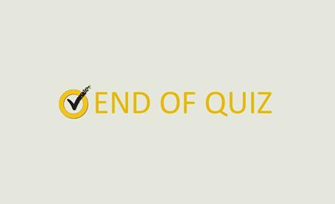 Force end quiz